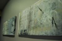 12-Il est l' heure 3ème toile pour Richard Mille