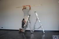 21-installation au mur