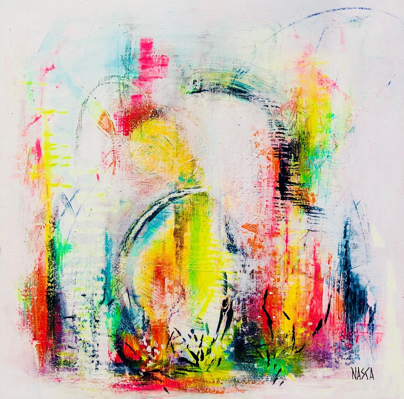 Effervescence (50x50)