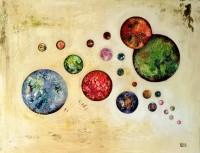 la Magie des bulles (116x89)