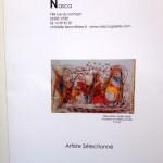 prix sillon d'Art sept 2012