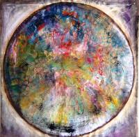 Sphère de la guérison (100x100)