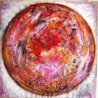 Sphère du cœur (100x100)