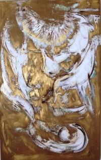 L'ange de la paix (116x73)