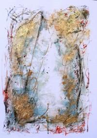 Ulia, fée de l'amour (40x60)